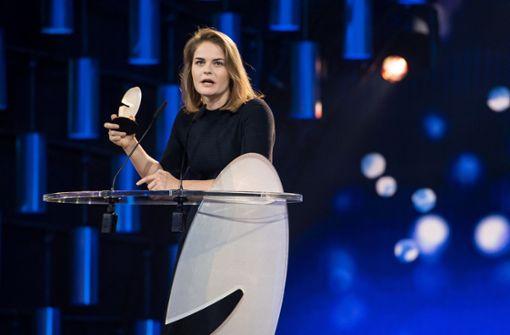 Comedian Hazel Brugger ist schwanger