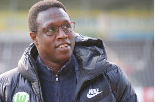 Ex-VfB-Profi beklagt zunehmenden Rassismus in Deutschland