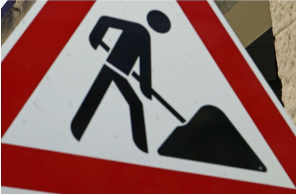 Am Leonberger Dreieck gibt es eine Baustelle weniger. Foto: