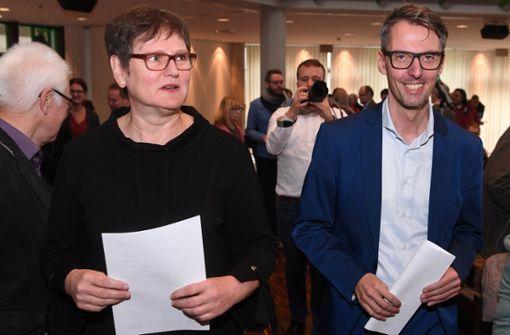 Basisvotum: SPD freut sich über hohe Beteiligung
