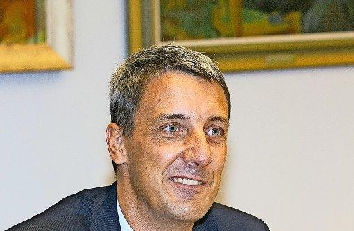 Thomas Brunner wird neuer Prorektor