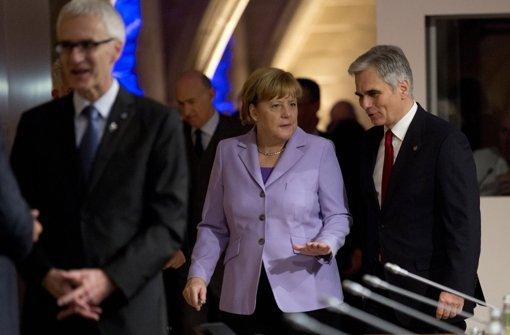 EU stockt Milliardenfonds auf