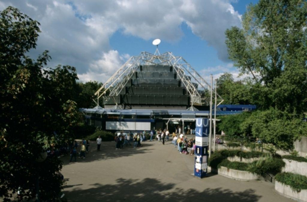 Die Gemeinsamkeiten von Mensch und Weltall sind Thema der neuen Ausstellung im Planetarium. Foto: z