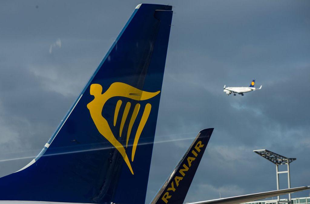 Ist Ryanair Sicher