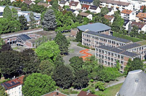 Baubeginn für neue Maickler-Grundschule