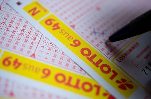 Lottokönig holt Gewinn nicht ab