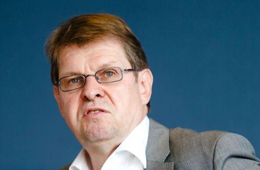 Youtuber bietet Stegner den Posten von Finanzminister Olaf Scholz an