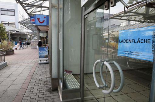 Die städtische Baugesellschaft kauft das Kauf-Centrum