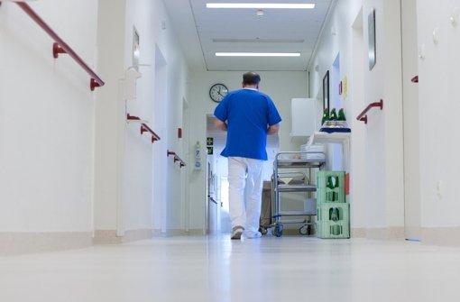 Krankenpfleger verurteilt