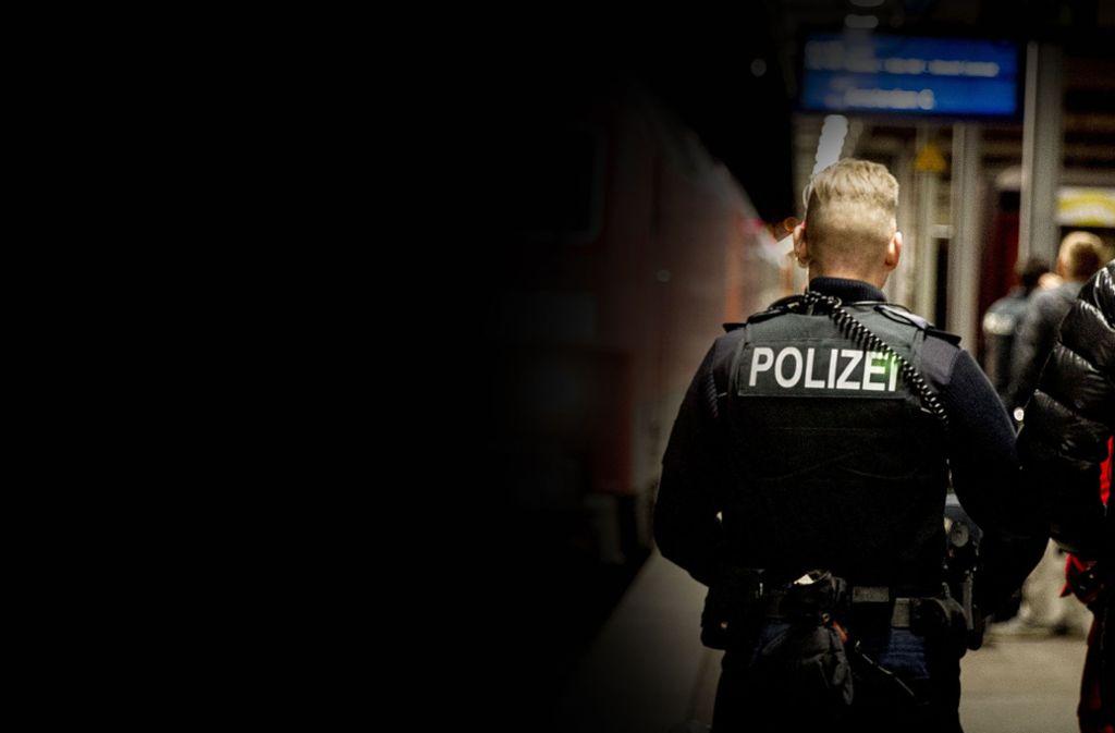 Laut einem Urteil des Verwaltungsgerichtshofs verstoßen Personenkontrollen gegen Europarecht. Foto: Lichtgut/Leif Piechowski