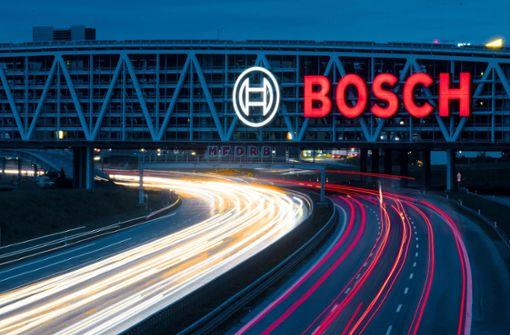 Bosch droht ein heißer Herbst