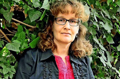 Autorin aus Kornwestheim schreibt Science-Fiction-Romanreihe