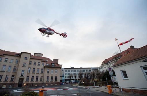 Triage-Aussage von Klinikdirektor sorgt für Aufsehen