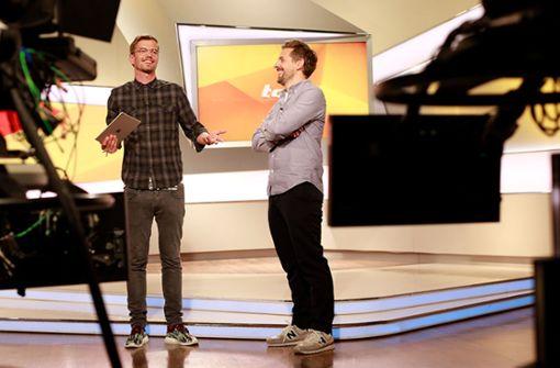 TV-Duo verschenkt 40 000 Euro an Zuschauer