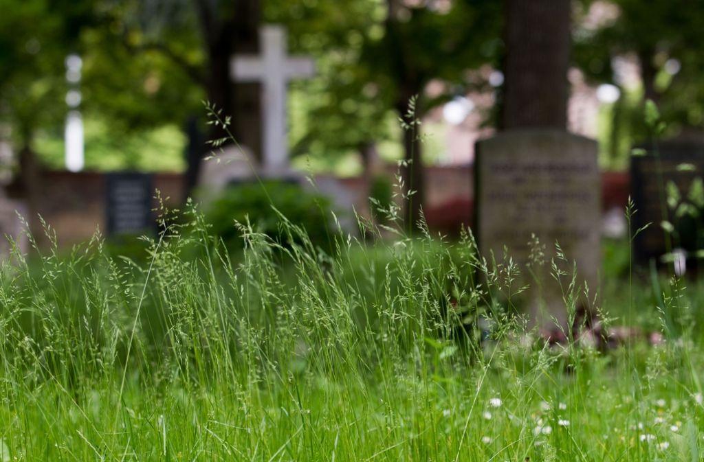 Für eine Bestattung wird eine Totenbescheinigung benötigt. Foto: Lichtgut/Leif Piechowski