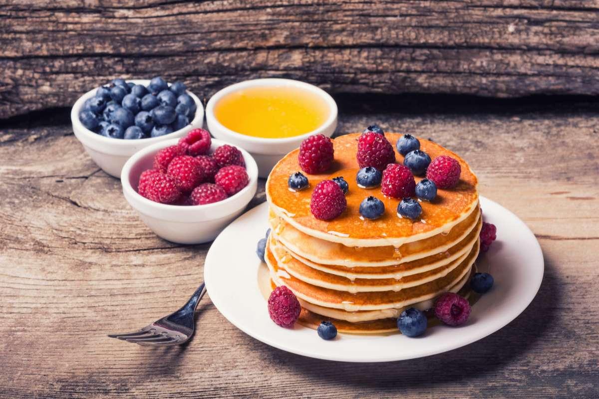 Was ist der Pancake Day? Foto: AlexeiLogvinovich/Shutterstock