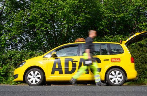 Automobilclub erhöht Mitgliedsbeitrag