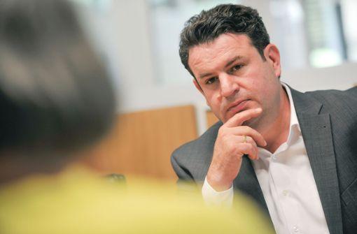 """""""Kurzarbeit kostet 38 Milliarden Euro"""""""