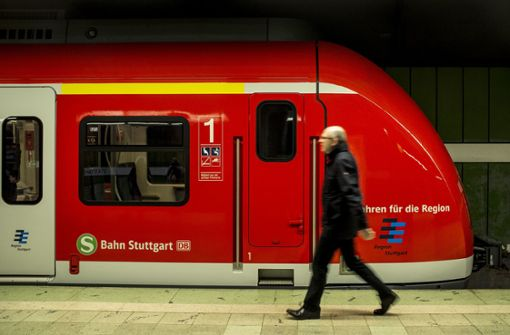 Diese S-Bahn-Verbesserungen plant die Region