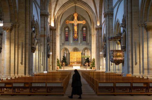 Bischöfe: Kirchensteuer ist gerecht