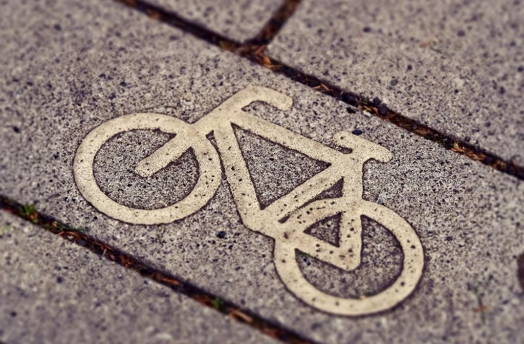 Es gibt viele gute Gründe sich in der Schwabenmetropole aufs Rad zu schwingen. Foto: Pixabay