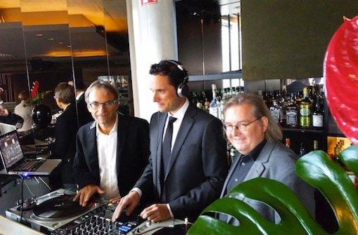 My Mayor is a DJ - Volume II