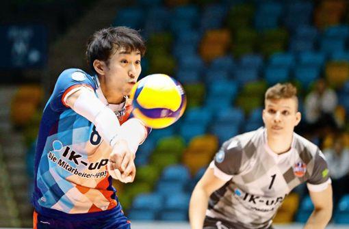 Zwist im Volleyball eskaliert