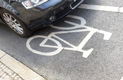 Synergiepark: Radwege statt Parkplätze?