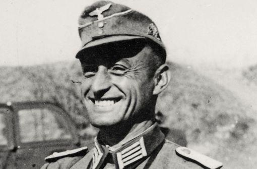 Der vergessene Held aus Ludwigsburg