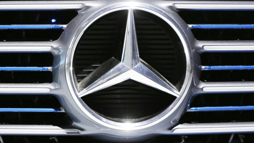 Daimler, VW und BMW einigen sich beim Antrieb der Zukunft