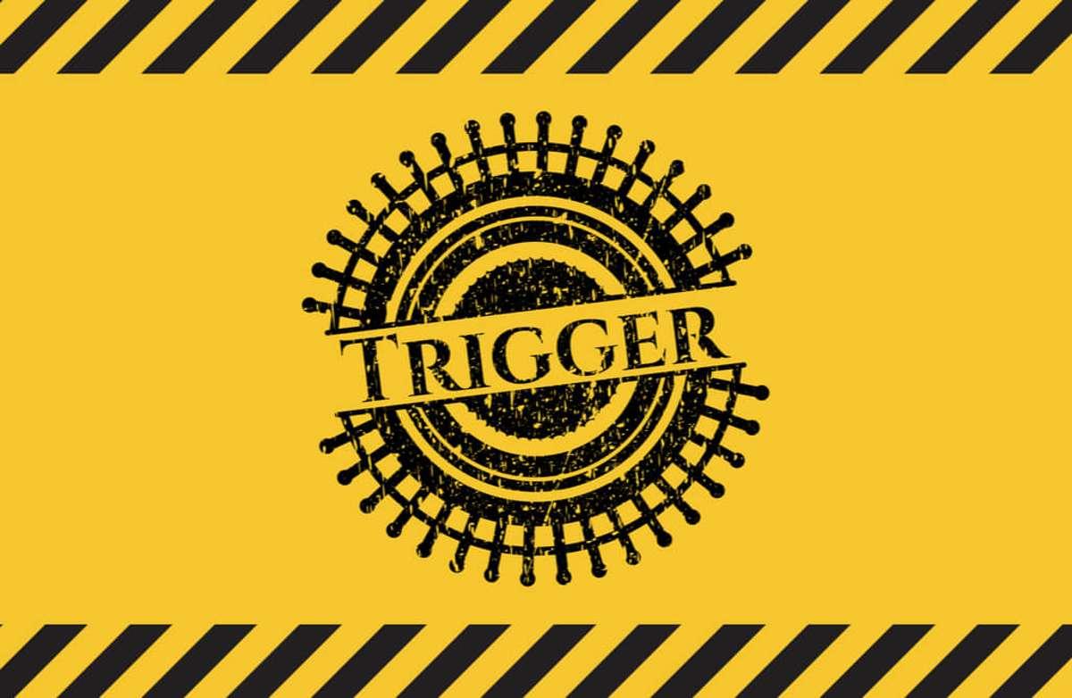 Achtung: Es folgt ein Text über Triggerwarnungen. Foto: Artist_R / shutterstock.com