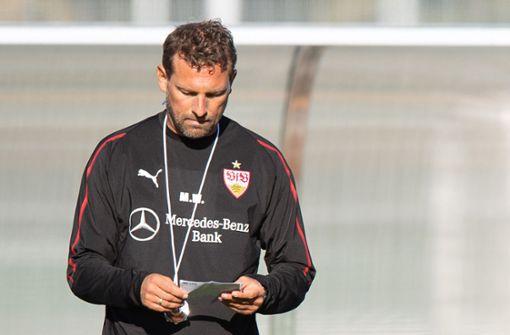 """Markus Weinzierl fordert """"Mut in allen Bereichen"""""""