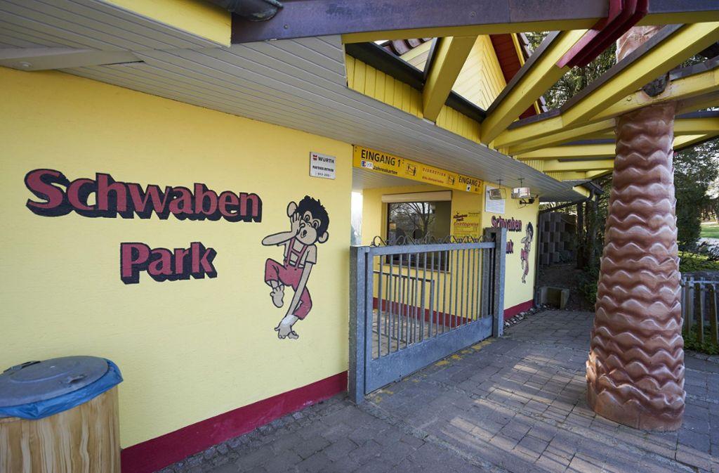 Im Schwabenpark haben sich Eltern eine Schlägerei geliefert. Foto: 7aktuell.de/Rafal Niewienda