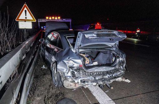Schwerer Unfall sorgt für Sperrung in Richtung München