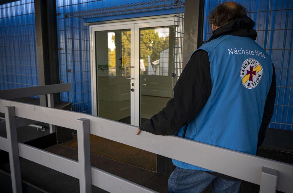 Eine Mitarbeiterin bemerkte den versuchten Einbruch am Dienstagmorgen (Symbolbild). Foto: /Leif Piechowski