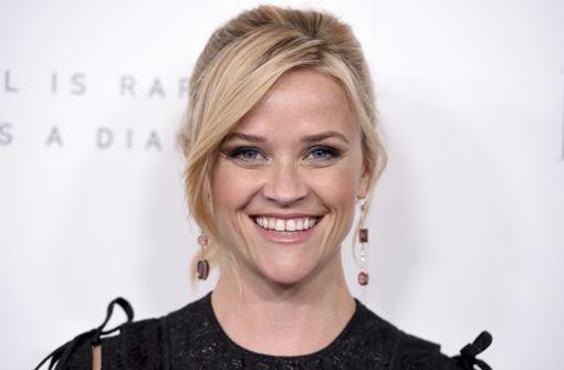 Reese Witherspoon dreht zwei Komödien