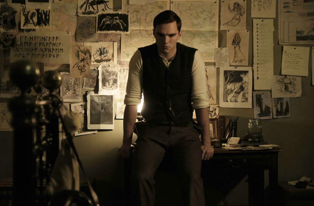 """Szenenfoto aus """"Tolkien"""" Foto: 20th Century Fox"""