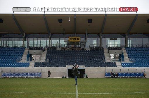Thermann und Kaffenberger kommen nach Stuttgart
