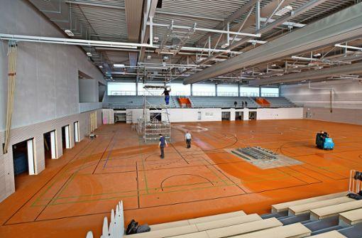 Das Herz des Esslinger Sports schlägt in Weil