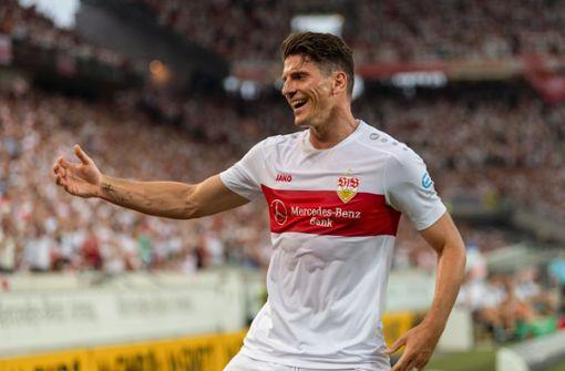 VfB Stuttgart plant Verabschiedung des Ex-Nationalspielers
