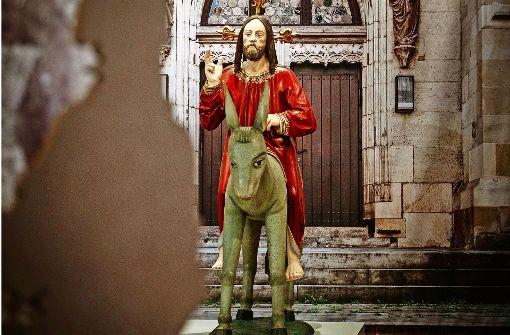 Abschied vom Katholizismus