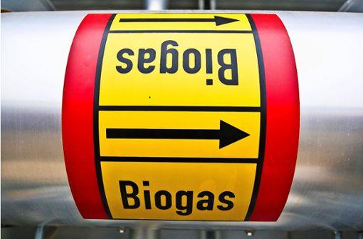 Bau der Biogasanlage verzögert sich weiter