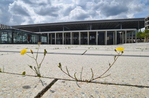 EU genehmigt weitere Milliarden für BER
