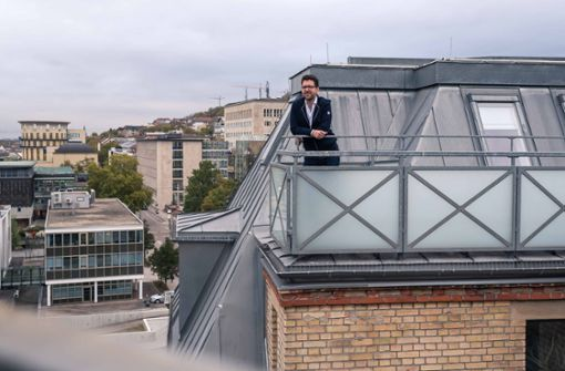 Stuttgarter Agentur bietet Wohnung zum Job