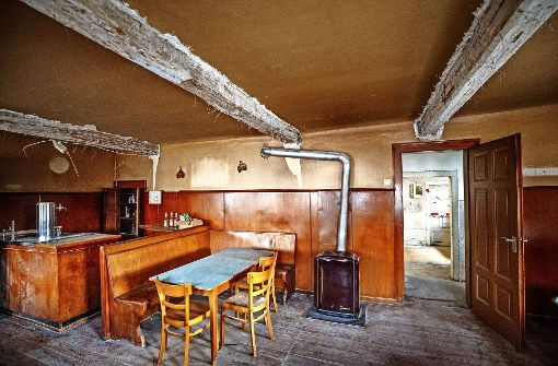 Altes Gasthaus erwacht aus dem Dornröschenschlaf