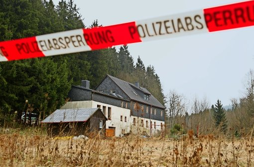 Bizarrer Fall aus Gimmlitztal erneut vor Gericht