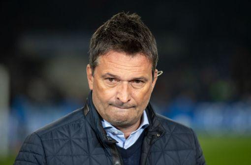 Ex-Schalke-Manager erleidet Schlaganfall im Urlaub