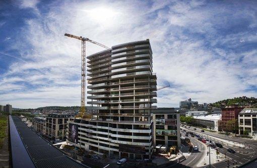 Käufer zahlt Rekordpreis für Wohnung