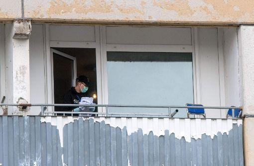 Was über den festgenommenen Syrer bekannt ist – und was nicht