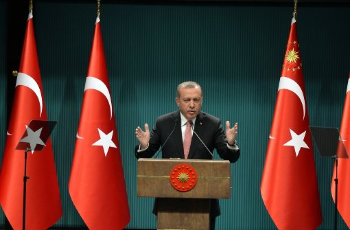 Union rechnet mit mehr Asylbewerbern aus Türkei